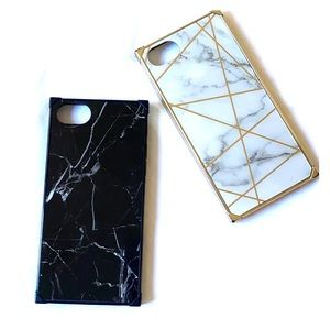 iPhone 7 marble cases
